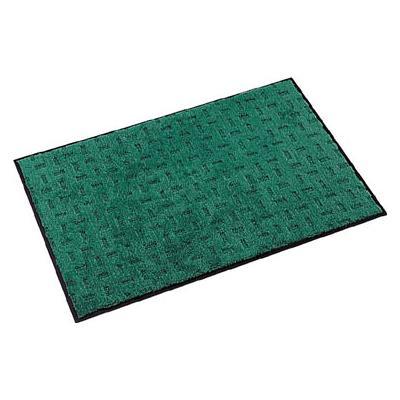 テラモト エコレインマット900×1800mmグリーン(1枚) MR0261481 3685284
