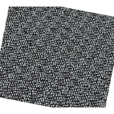 テラモト ニューリブリードマット900×1800mmグレー(1枚) MR0493565 4040309