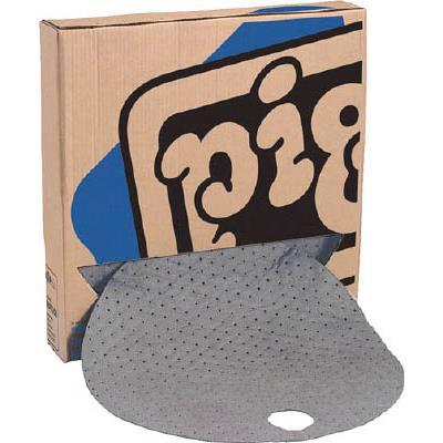 pig 210L用バレルトップピグマット (25枚/箱)(1箱) MAT208109 4060733