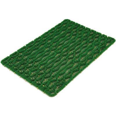 ミヅシマ ニューマットG型 600×900 緑(1枚) 4020950 4497007