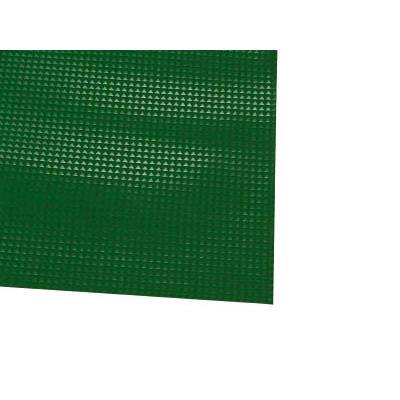 ミヅシマ ビニール長マット ピラミッド 910mmX20M 緑(1巻) 4110320 4497091