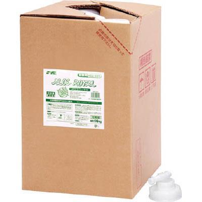 SYK アロエローヤル 16kg(1缶) S2013 4935438