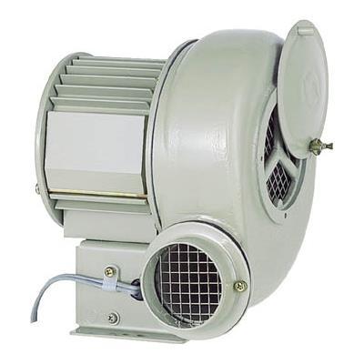 昭和電機 電動送風機 汎用シリーズ(0.025kW)(1台) SF38 1384171