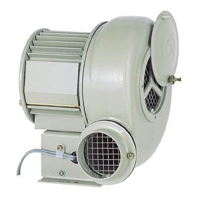 昭和電機 電動送風機 汎用シリーズ(0.04kW)(1台) SF50 1384180