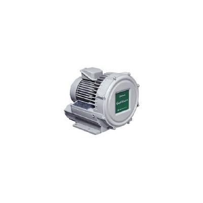 昭和 電機 電動送風機 渦流式高圧シリーズ ガストブロアシリーズ(0.4kW)(1台) U2V40T 2387417