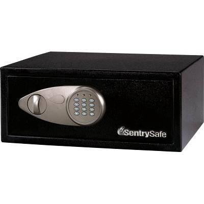 セントリー テンキー式 セキュリティ保管庫 24リットル(1台) X075 4213653