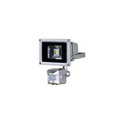 日動 LEDセンサーライト 10W(1台) SLS10W 4412851