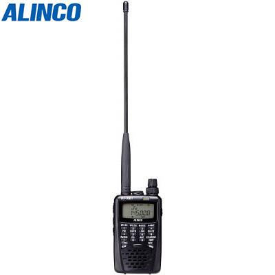 アルインコ 地上デジタル放送音声受信対応広帯域受信機(1台) DJX81 4439996