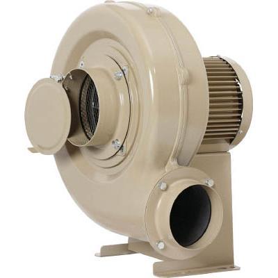 昭和 電機 高効率電動送風機 コンパクトシリーズ(1.5kW)(1台) ECH15 4537467