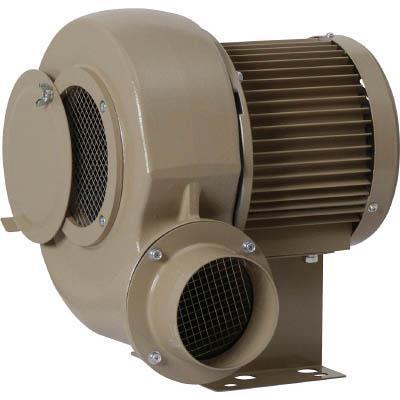 昭和 電動送風機 マルチシリーズ(0.4kW)(1台) FSM04S 4537505