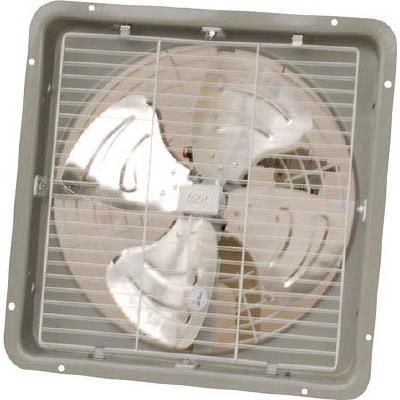 アクアシステム エアモーター式 壁掛型 送風機 (アルミハネ60cm)(1台) AFW24 4550277