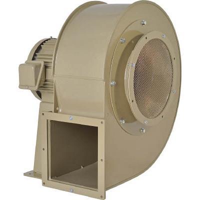 電動送風機 低騒音シリーズ(エアホイルファン) 4547422406998 昭和 高効率電動送風機 低騒音シリーズ(1.5KW)(1台) AHH15 4598776