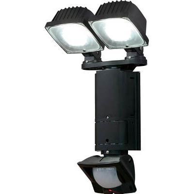 デルカテック LEDセンサーライト(1台) DSLD200A2 4704568