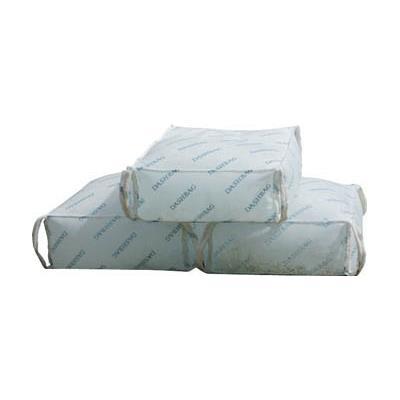 トンボ スーパーダッシュバッグ 吸水性土のう 角形不織布タイプ(10袋) DBW02 4758609