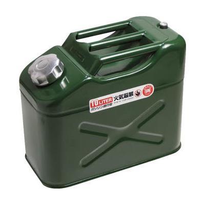 アストロプロダクツ ガソリン携行缶 10L(1缶) 2007000007426 4817605