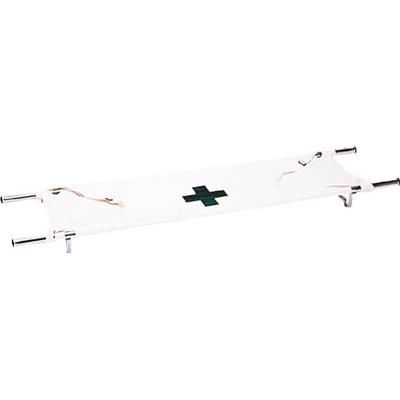 タニザワ 折りたたみ式担架(1台) ST6162 5196051