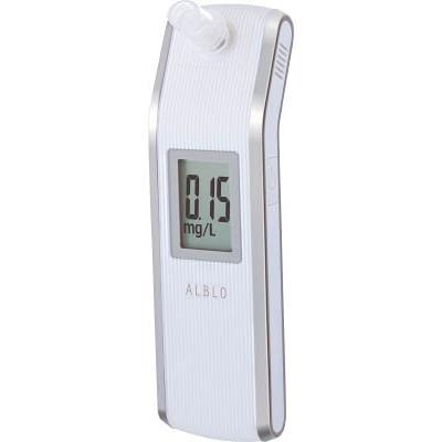 TANITA アルコールセンサー プロフェッショナル HC-211-WH(1台) HC211WH 7658567