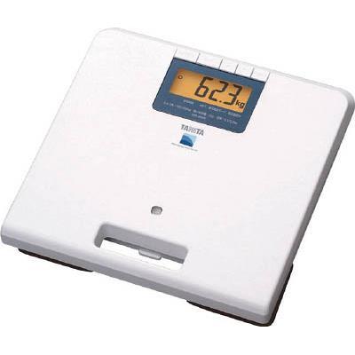 TANITA 業務用体重計 WB‐260A(RS付き)(1台) WB260ARS 7658761