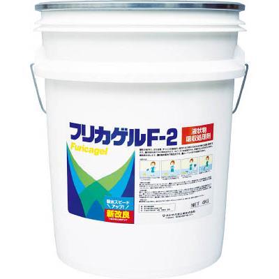 ユシロ フリカゲルF‐2(1缶) 3190003321 7684797