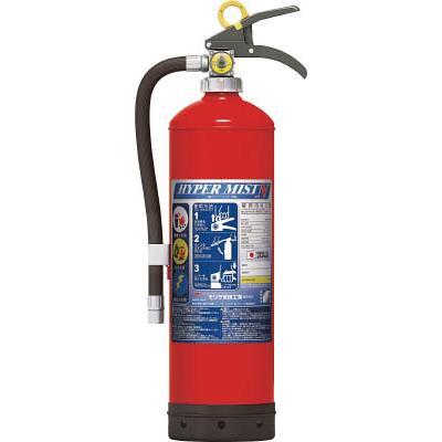 MORITA 中性強化液消火器(1本) NF3 7730551