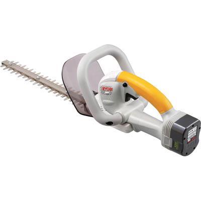 リョービ 充電式ヘッジトリマー 300mm(1台) BHT3000 4198468