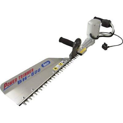 アイデック バッテリーヘッジトリマー パワートリマー(1台) BH600B 4755987