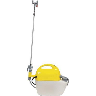 工進 電気式噴霧器ガーデンマスター(1台) GT5V 4786793