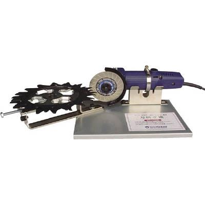 アイデック スーパーカルマー刃研ぎ機(1台) ARCHSKB 4793722