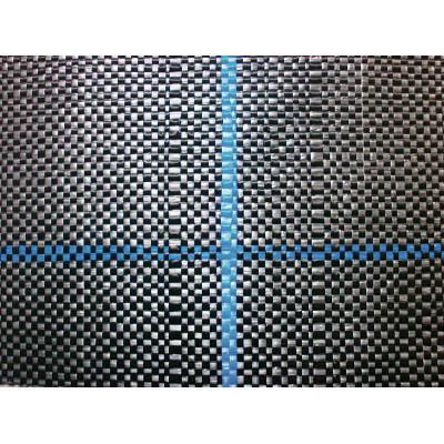 ワイドクロス防草シ-ト SG1515-0.75X100 シルバーグレー(1本) SG15150.75X100 7561423