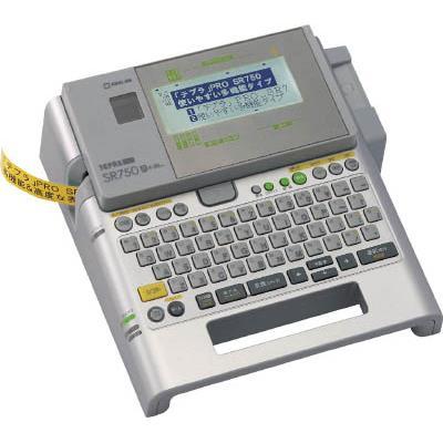 キングジム テプラPRO SR750(1台) SR750 3936023