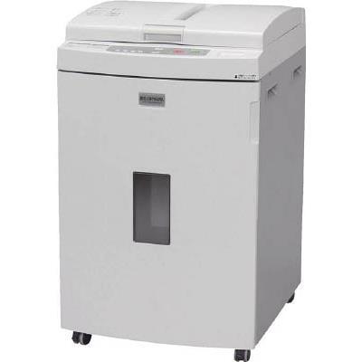 IRIS オートフィードシュレッダー BUF300C-W(1台) BUF300CW 4736869