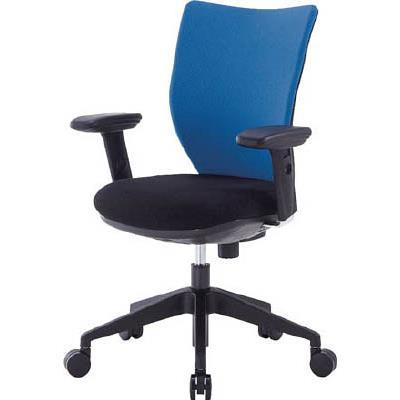 アイリスチトセ 回転椅子3DA 可動肘(1S) 3DAM2 4743911