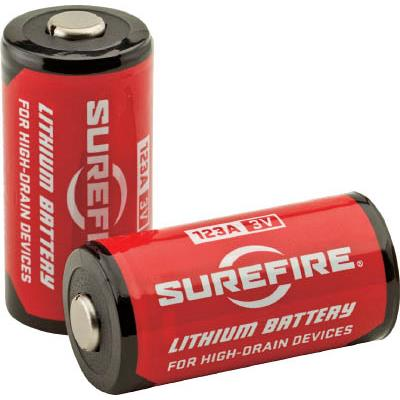 SUREFIRE バッテリー400個(1ケース)(1個) SF400BULK 4904974