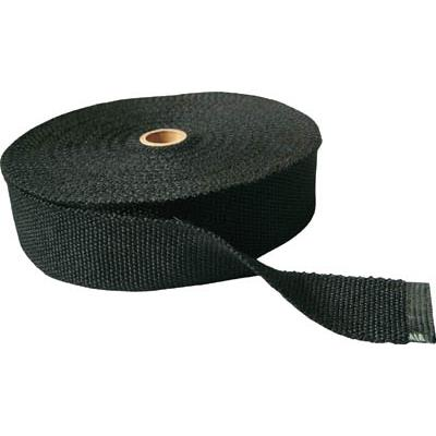 TRUSCO カーボンテープテープ 厚み1.2X幅75X30m(1巻) TCT75 2871734