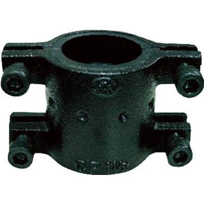コダマ 圧着ソケット銅管兼用型40A(1個) CP40A 2972727