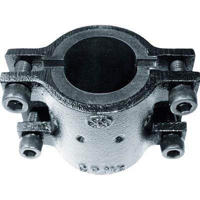 コダマ 圧着ソケット銅管直管専用型(1個) CPL50A 3309215