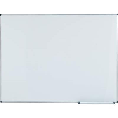 TRUSCO スチール製ホワイトボード 無地・縦横兼用タイプ 900X1200(1枚) GH112C 2997801