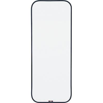 【代引不可】TRUSCO スチール製ホワイトボード 無地・ミニタイプ 900X350(1枚) SH315W 5037913