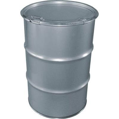 JFE ステンレスドラム缶オープン缶(1本) KD050L 2919150