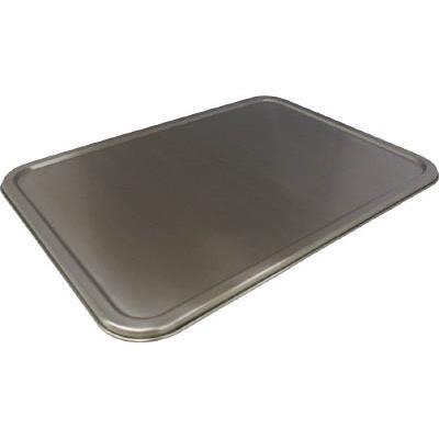 IKD エコクリーン 角バットフタ 6枚取(1枚) E01400001860 4042042