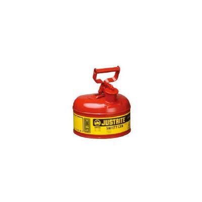 ジャストライト セーフティ缶 タイプ1 1ガロン(1個) J7110100 4721764