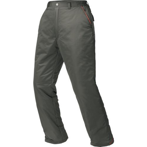 ジーベック:防寒パンツ 340-62-LL 34062LL 工場 倉庫 作業 防寒 暖房