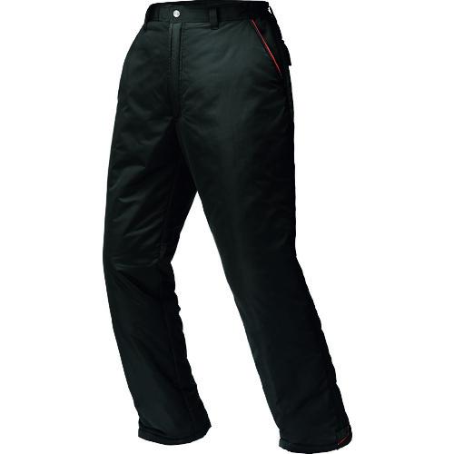 ジーベック:防寒パンツ 340-90-M 34090M 工場 倉庫 作業 防寒 暖房