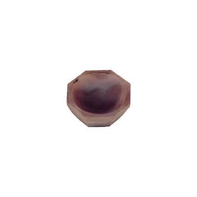 日陶 メノー乳鉢 AM-140(1個) AM140 3709680