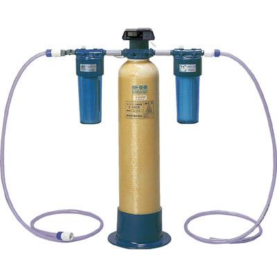 ORGANO カートリッジ純水器標準セット(電気伝導率計・前後フィルター付)(1組) G35CSTSET 4555287