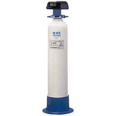 ORGANO カートリッジ純水器G-10D(1台) G10D 4835018