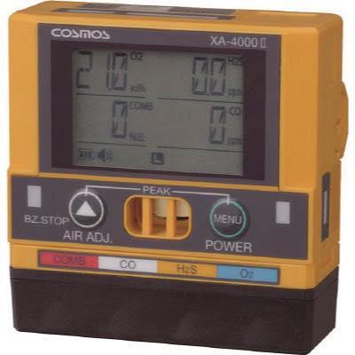 新コスモス ガス検知器(複合) XA43002KHS 7901488