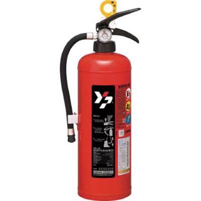 ヤマト 中性強化液消火器4型 YNL4X 7923619