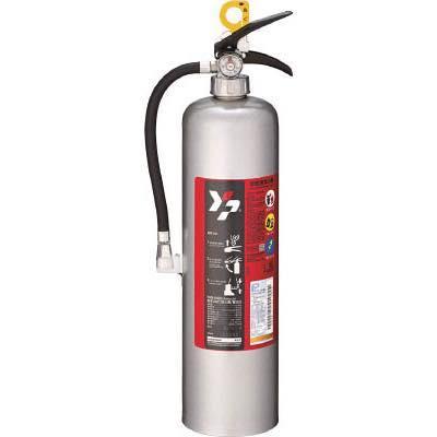 ヤマト ABC粉末消火器10型蓄圧式SUS YAS10X2 8199667