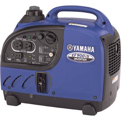 ヤマハ ポータインバータインバータ式(1台) EF900IS 2517779